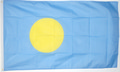 Nationalflagge Palau, Republik kaufen bestellen Shop