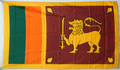 Nationalflagge Sri Lanka kaufen bestellen Shop