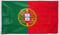 Nationalflagge Portugal (90 x 60 cm) kaufen