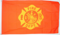 Flagge Fire Department  (150 x 90 cm) kaufen bestellen Shop