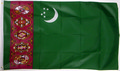 Nationalflagge Turkmenistan kaufen bestellen Shop