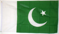 "Bild der Flagge ""Nationalflagge Pakistan"""