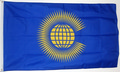 Flagge des Commonwealth of Nations (150 x 90 cm) kaufen
