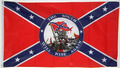 Flagge The South Will Rise Again  (150 x 90 cm) kaufen bestellen Shop
