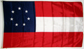Flagge Stars and Bars (U.S.)  (150 x 90 cm) kaufen bestellen Shop