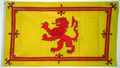 Flagge Schottischer Löwe / Royal Banner of Scotland  (150 x 90 cm) kaufen bestellen Shop
