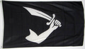 Thomas Tews Piratenflagge /  Jolly Roger kaufen bestellen Shop
