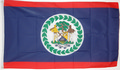 Nationalflagge Belize / Belice, Republik (150 x 90 cm) kaufen