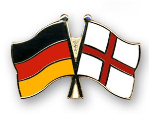 deutschland englanf