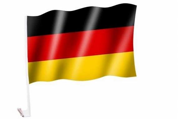 autoflagge deutschland fahne autoflagge deutschland nationalflagge flaggen und fahnen kaufen. Black Bedroom Furniture Sets. Home Design Ideas