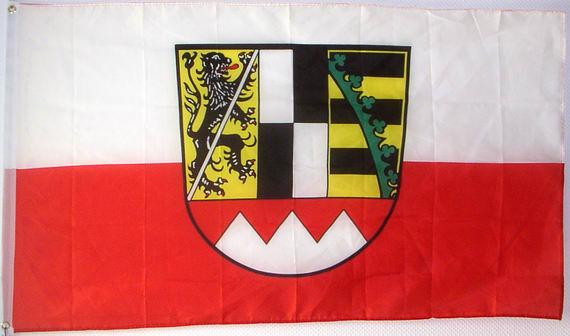 Fahne Flagge Coburg 90 x 150 cm Sonstige Sammeln & Seltenes