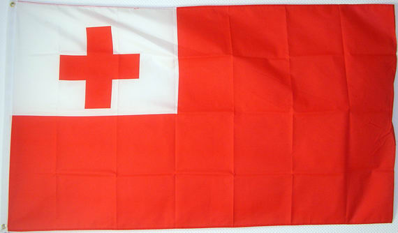 flagge tonga k nigreich fahne tonga k nigreich nationalflagge flaggen und fahnen kaufen im. Black Bedroom Furniture Sets. Home Design Ideas