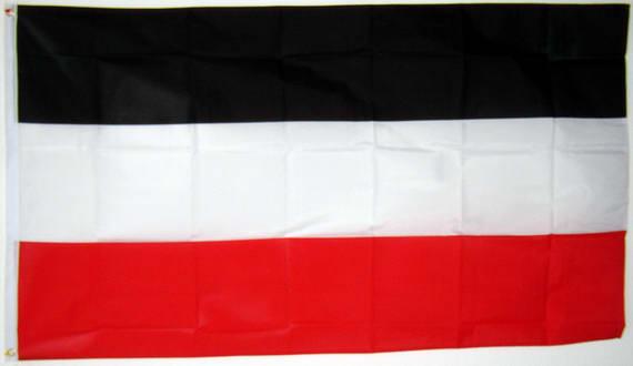 flagge deutsches kaiserreich 1870 1919 fahne flagge deutsches kaiserreich 1870 1919. Black Bedroom Furniture Sets. Home Design Ideas