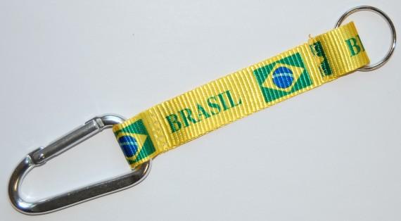 karabiner schl sselanh nger mit flagge brasilien fahne karabiner schl sselanh nger mit flagge. Black Bedroom Furniture Sets. Home Design Ideas
