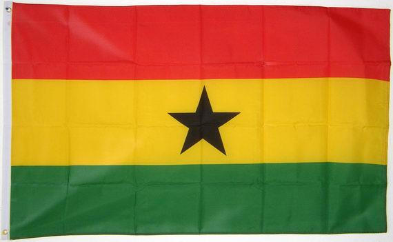 Ghanaische Namen