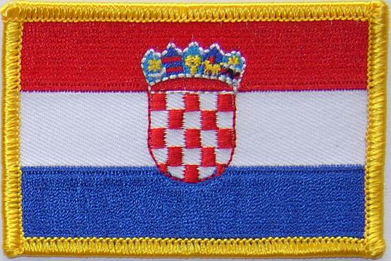 aufn her flagge kroatien fahne aufn her flagge kroatien. Black Bedroom Furniture Sets. Home Design Ideas
