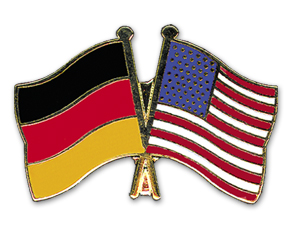 freundschafts pin deutschland usa fahne freundschafts pin deutschland usa nationalflagge. Black Bedroom Furniture Sets. Home Design Ideas