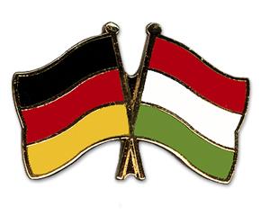 Deutschland-Ungarn