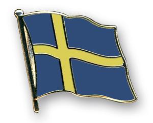 flaggen pin schweden fahne flaggen pin schweden nationalflagge flaggen und fahnen kaufen im. Black Bedroom Furniture Sets. Home Design Ideas